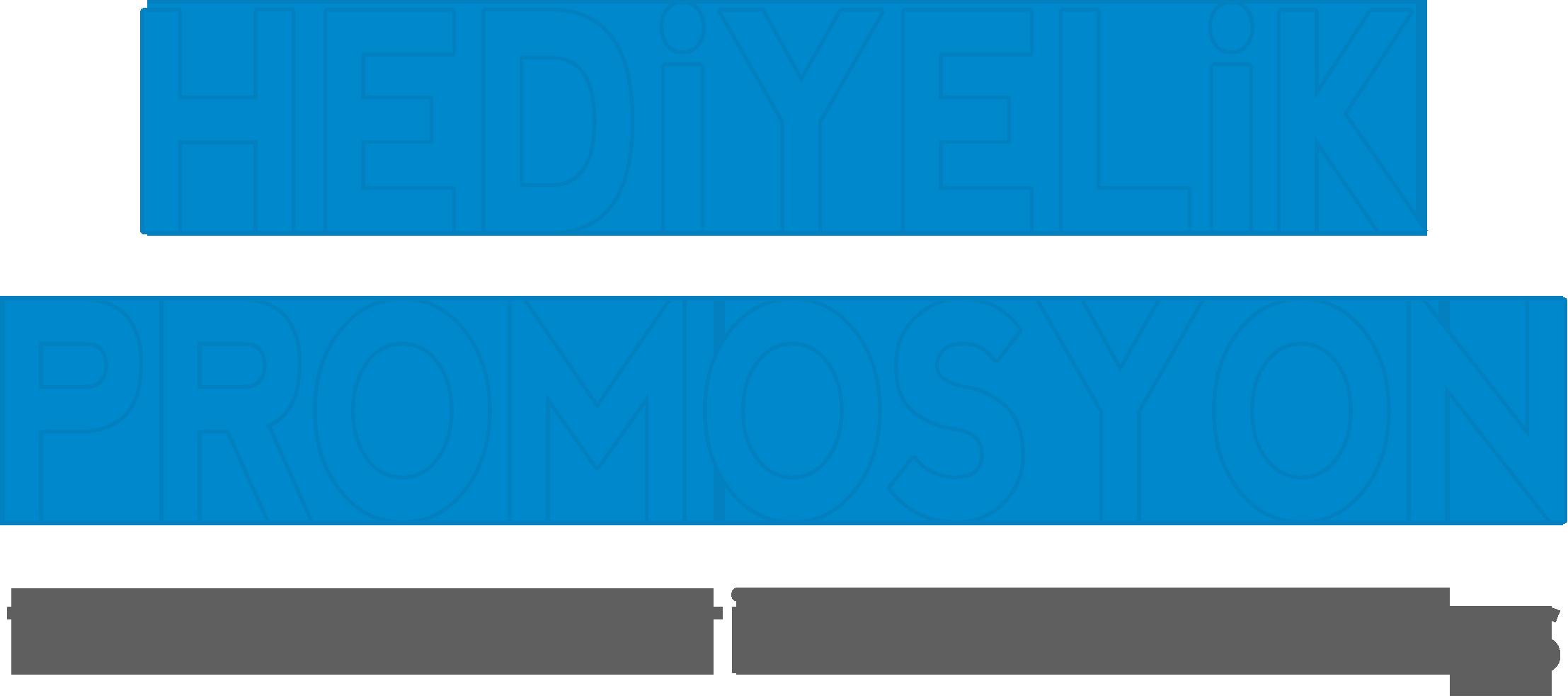 Hediyelik Promosyon Logo